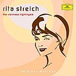 Rita Streich Rita Streich - The Viennese Nightingale