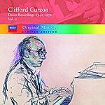 Sir Clifford Curzon Clifford Curzon: Decca Recordings 1941-72, Vol.2