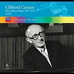 Sir Clifford Curzon Clifford Curzon: Decca Recordings 1937-1971 Vol.3