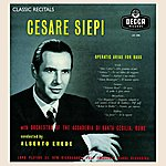 Cesare Siepi Cesare Siepi: Operatic Arias for Bass