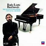 Radu Lupu Radu Lupu Plays Beethoven