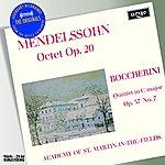Academy Of St. Martin-In-The-Fields Mendelssohn: Octet etc
