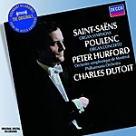 Peter Hurford Saint-Saens: Symphony No.3 Etc