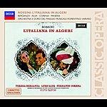 Teresa Berganza Rossini: L'Italiana in Algeri