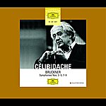 Sergiu Celibidache Bruckner: Symphonies Nos. 3-5/7-9