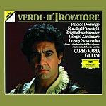 Carlo Maria Giulini Verdi: Il Trovatore
