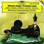 Orpheus Chamber Orchestra Orpheus Chamber Orchestra: Baroque Highlights