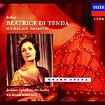 Dame Joan Sutherland Bellini: Beatrice Di Tenda