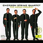 Emerson String Quartet The Haydn Project