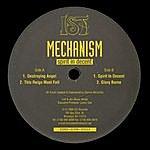 Mechanism Spirit In Decent