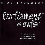 Nick Reynolds Parliament of Owls