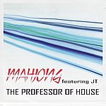 J.T. The Professor of House - EP