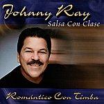 Johnny Ray Romántico Con Timba