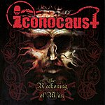 Iconocaust The Reckoning of Man