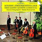 Mstislav Rostropovich Schubert: String Quintet In C Major D.956, Op. Posth. 163