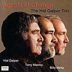Tony Marino Agents Of Change