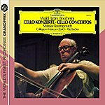 Mstislav Rostropovich Vivaldi/Tartini/Boccherini: Cello Concertos