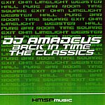 DJ Amadeus Back In Time (The Classics)