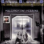 Dance Planet X Trilogy of Terror: The Saliva Commando's Remixes