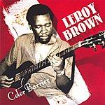 Leroy Brown Color barrier
