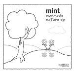 Mint Manmade Nature