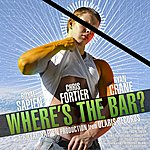 Ryan Crane Where's the Bar? - Single