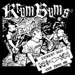 Krum Bums Cut Into Me