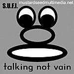 Sufi Talking Not Vain