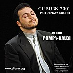 Antonio Pompa-Baldi 2001 Van Cliburn International Piano Competition Preliminary Round