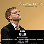 Mark Fuller Amateur Piano Competition-Cliburn