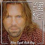 Brian Stace Blue Eyed Bad Boy