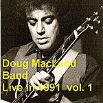 Doug MacLeod Live in 1991 Volume 1