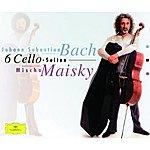 Mischa Maisky Bach: Six Suites For Solo Cello