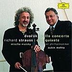 Mischa Maisky Dvorák: Cello Concerto/Strauss, R.: Don Quixote