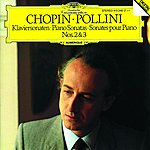 Maurizio Pollini Chopin: Piano Sonatas Nos.2 & 3