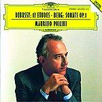 Maurizio Pollini Debussy: 12 Etudes Pour Le Piano