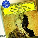 Maurizio Pollini Beethoven: The Late Piano Sonatas