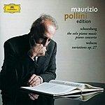 Maurizio Pollini Schoenberg: Piano Works/Webern: Variations Op.27