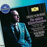 Maurizio Pollini Schubert: The Late Piano Sonatas D 958, 959 & 960; 3 Piano Pieces D 946; Allegretto D 915