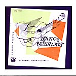 Django Reinhardt & The Quintet Of The Hot Club Of France Django Reinhardt Memorial, Vol.2