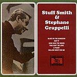 Stuff Smith Stuff Smith & Stephane Grappelli