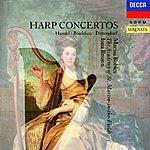 Marisa Robles Harp Concertos