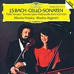 Mischa Maisky Bach, J.S.: Cello Sonatas BWV 1027-1029