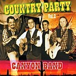Canyon Country Party