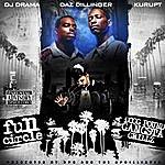 Tha Dogg Pound Full Circle - Gangsta Grillz (Parental Advisory)
