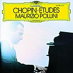 Maurizio Pollini Chopin: Etudes Opp.10 & 25