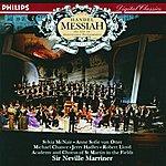 Sylvia McNair Handel: Messiah