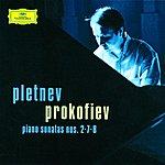 Mikhail Pletnev S. Prokofiev - Piano Sonata No.7 Opus 83 & No.2 Opus 14 & No.8 Opus 84