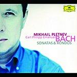 Mikhail Pletnev Bach: Sonatas & Rondos