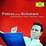Mikhail Pletnev Schumann: Etudes Symphonique/Fantasie, Op.17/Bunte Blätter/Arabeske
